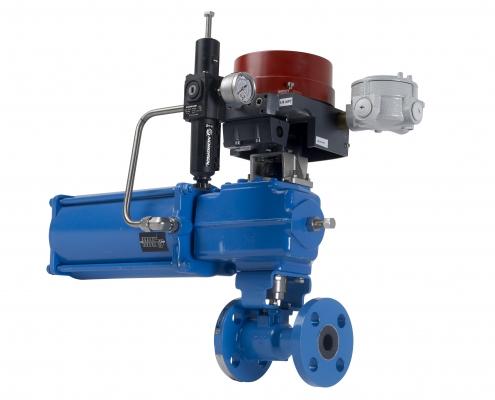 72136-9000-series-ball-valve-B-series-actuator-Valvguard